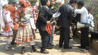 Choliya Dance-Kumaoni Shaadi (Traditional Dance)