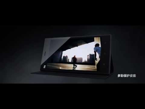 Xiaomi Mi3 Commercial