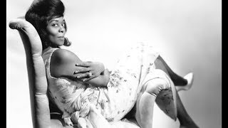 Dinah Washington - Mad About the Boy (w/ Lyrics)
