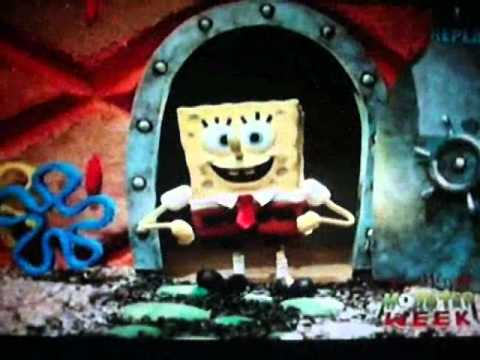 Cee-Lo-Green Sponge Bob Theme Song