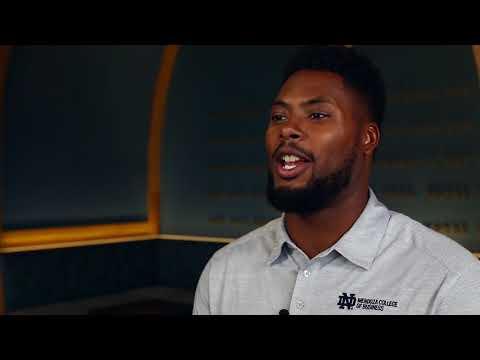 Видео Why mays business school essay