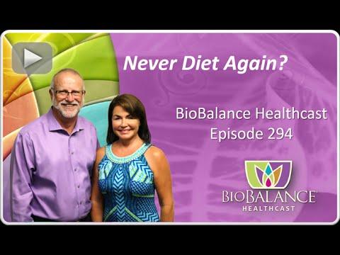 Never Diet Again?