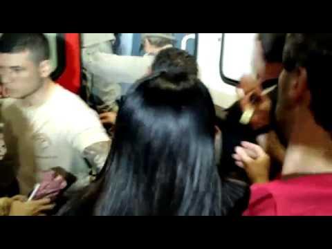 [Vídeo] EX GOVERNADOR GAROTINHO REAGE A TRANSFERÊNCIA PARA BANGU