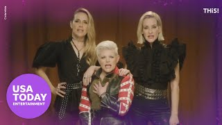 The Dixie Chicks change their name to The Chicks and release a new song | USA TODAY Entertainment