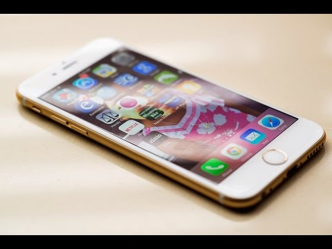 Apple iPhone 6S Plus: la recensione di HDBlog.it