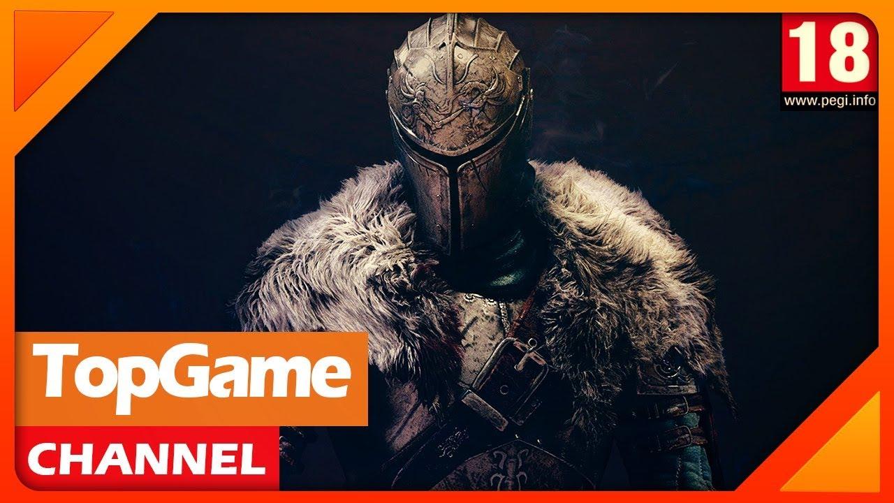 [Topgame] Top 6 game bản quyền mới siêu hay sắp ra mắt 2018 | PC.PS4.X.One.Switch