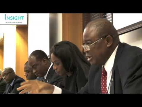 Invest Sierra Leone 2015