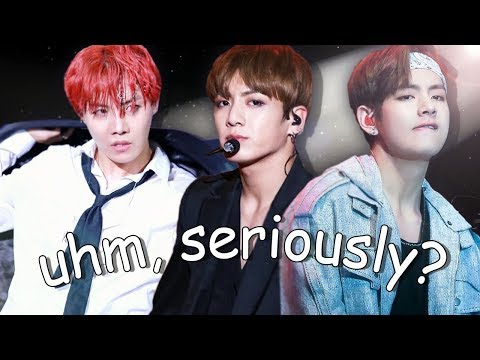"""""""why Do You Even Like Bts?"""" Uhm,seriously?"""