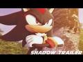 Broken Shadow The Hedgehog
