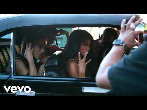 Mila J - Making of Smoke, Drink, Break-Up