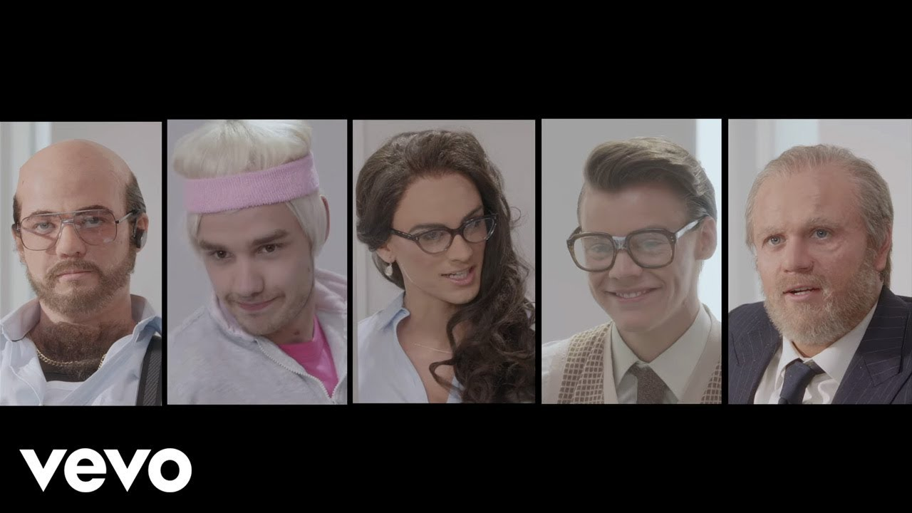 One Direction - Best Song Ever (1 day to go) - YouTube