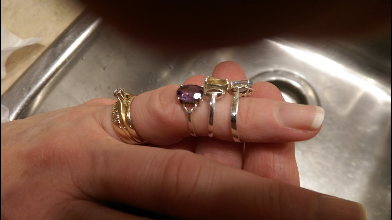 How To Clean 925 Sterling Silver Jewelry