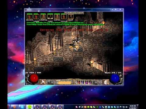Best Chaos Baal Runs USEast Ladder 2012 *Diablo 2*