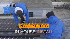 Save Money by Going Solar in New York with Venture Solar