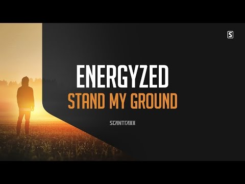 Energyzed - Stand My Ground (#SCAN208)