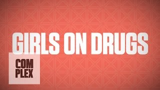 "Wale - ""Girls On Drugs"" (Lyric Video) 