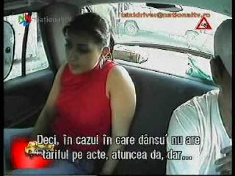 Taxi Driver National TV - Tarif x 10