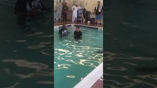 16 Baptisms in Ohio