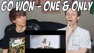 LOOΠΔ (Go Won) - One&Only [Reaction] - Stafaband