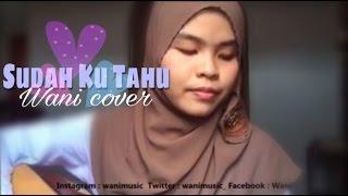 Projector - Sudah Ku Tahu ( Wani cover )