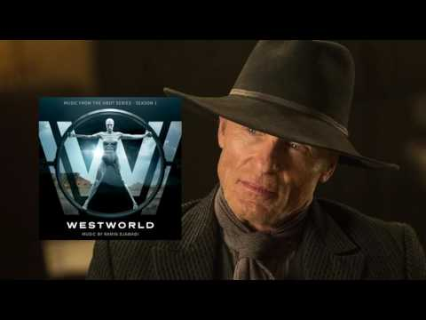 Westworld Soundtrack: Man In Black's Theme (Extended Compilation)