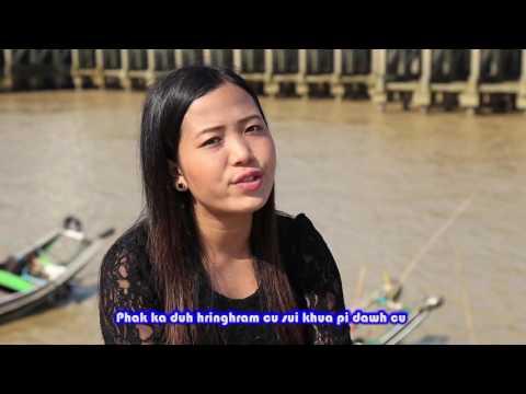 Sarah Hlathar,  Lei Harnak Kan Ngai Lai Lo! //