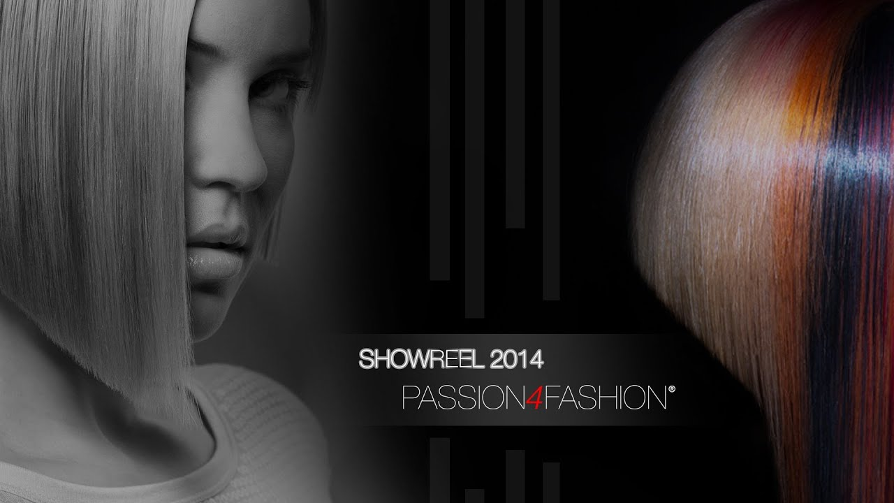 PASSION4FASHION Showreel 2014