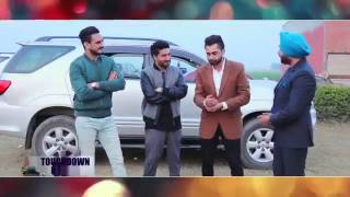 Sharry maan mimicry of ‪‎gurdas_maan‬, ‪‎babbu_maan‬ nd ‪harbhajan_maan‬..