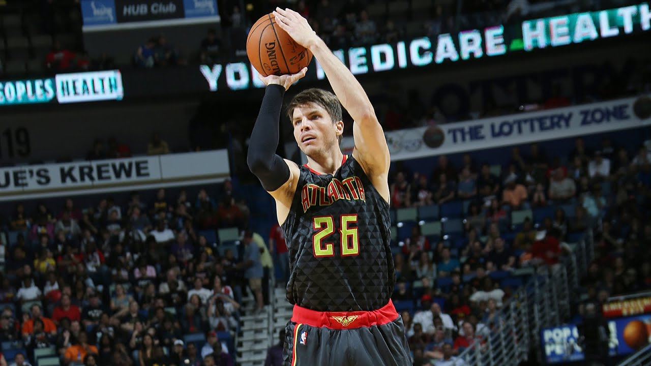 Image result for kyle korver