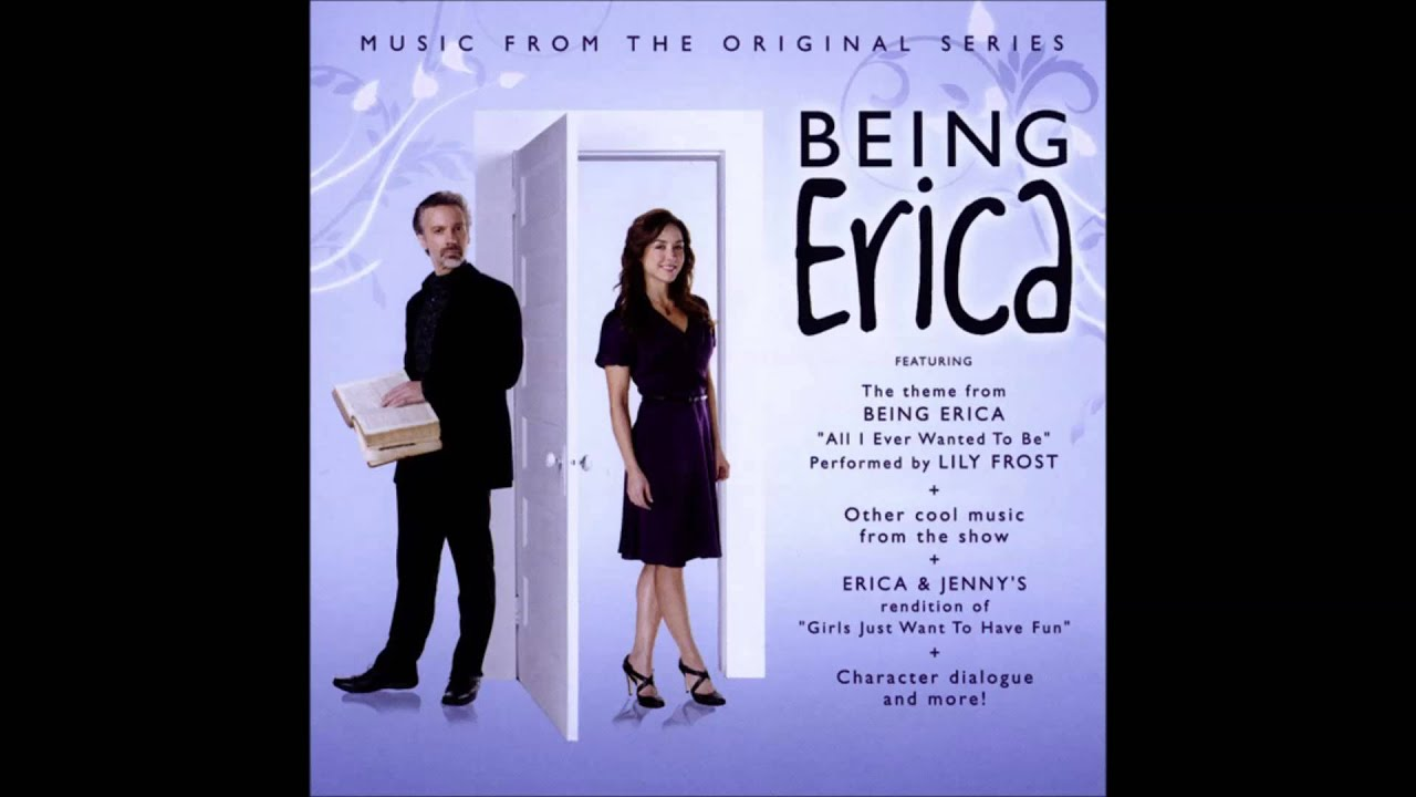 Download All I Ever Wanted (Being Erica Theme Song) - Lily Frost