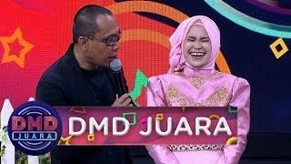 Gambar cover Aksi Ferdian Mensugesti Dayang Latah Untuk Tidak Latah - DMD Juara (20/9)