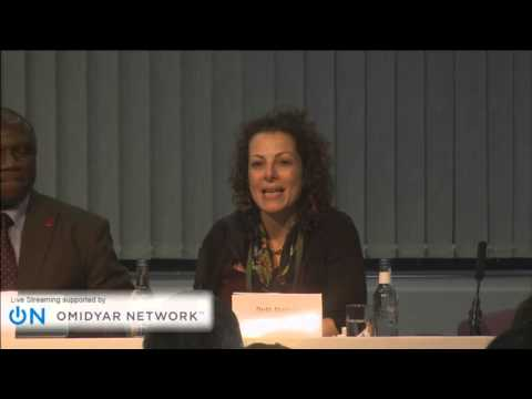 #OGP13 Summit: Open Data Working Group