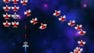 Chicken Invaders 3 Christmas Edition-ilk video