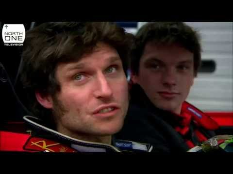 150mph Transit Van in training - Speed With Guy Martin S03E01