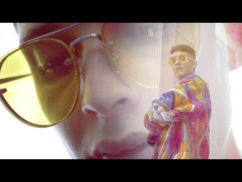 PROK - CHICAGO (PROD BLASFEM) #ROJOYNEGRO |VIDEOCLIP (4K)