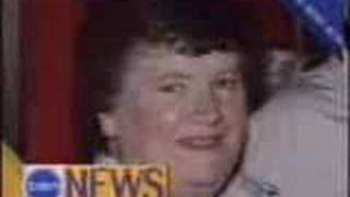 Sandra Sully Ten News 1995