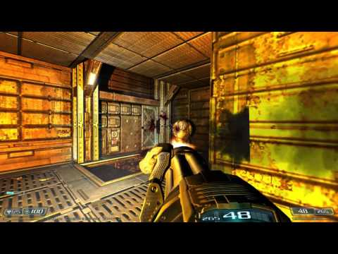 doom 3 bfg source code review