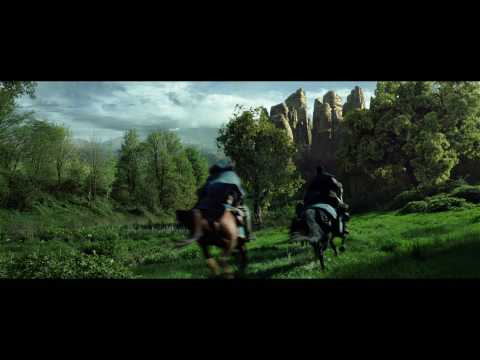 Thumbnail: Warcraft - Trailer