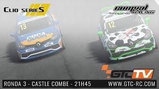 Clio Series 2018 - Ronda 3 - Castle Combe by GTC