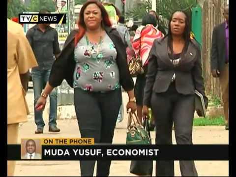 Business Nigeria November 23rd | TVC News Nigeria