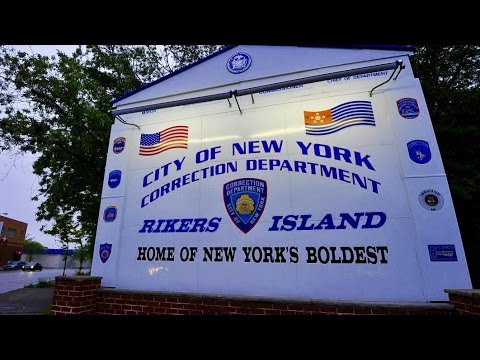 From Rikers Island Jailer, to Jailed in Federal Prison - Bernard Kerik