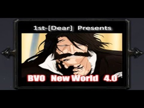 BVO New World 4.0