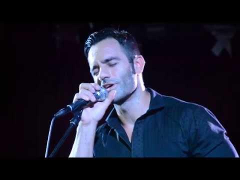 Ramin Karimloo: Music of the Night (Broadgrass NYC)