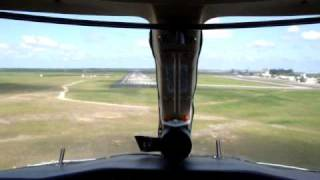 Citation CJ2 POUSANDO EM MACEIO SBMO