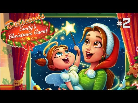 Twitch Livestream | Delicious: Emily's Christmas Carol Part