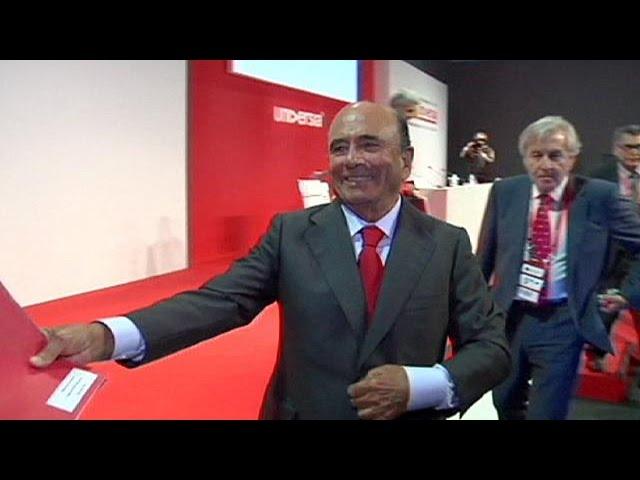 Глава банка Santander умер, но династия Ботин осталась у руля - economy