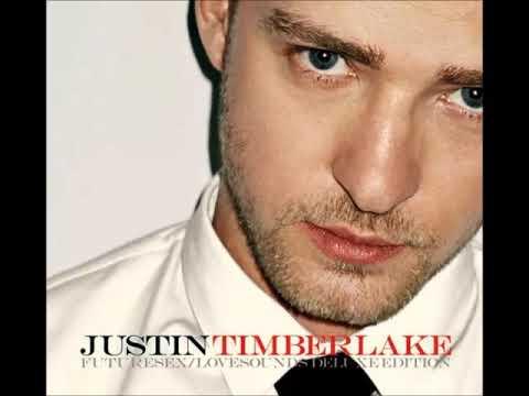 Justin Timberlake FUTURESEX/LOVESOUND DELUXE EDITION Full Album