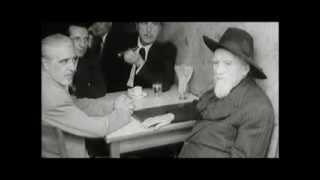 """José Menéndez, """"El Hombre del Corbatón"""" Parte I"""