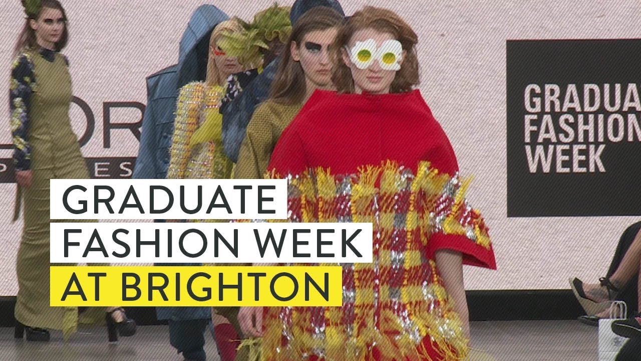 Fashion Design With Business Studies Ba Hons