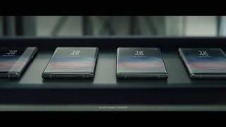 Samsung Galaxy: Carved Frame